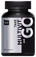 Multivitamin 60tab.